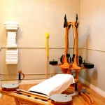 Private Instruction –  GYROTONIC® Method, Pilates