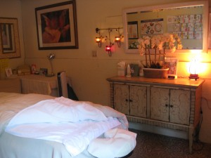 Massage room photos for advertisement 004