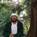 Paul Yoga Shot Forest